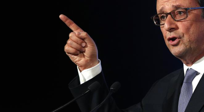 Pierre-GillesBellin - François Hollande a intégré le logiciel de l'extrême-droite