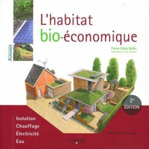 Pierre-GillesBellin - L'habitat bio-économique