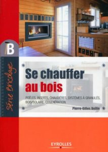 Pierre-GillesBellin - Se chauffer au bois