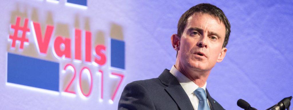 Pierre-GillesBellin - Tout sauf Manuel Valls aux Primaires