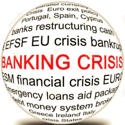 2017: quand anticiper une nouvelle crise type 2008? (1/3)