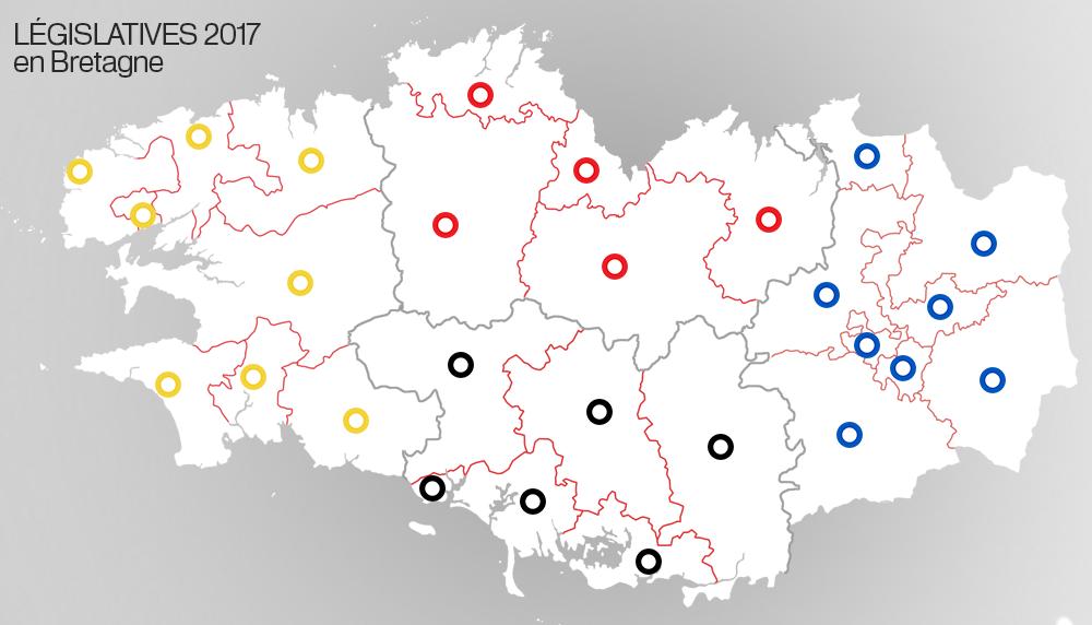 Législatives : la 3e circonscription d'Ille-et-Villaine restera-t-elle hollandiste ?