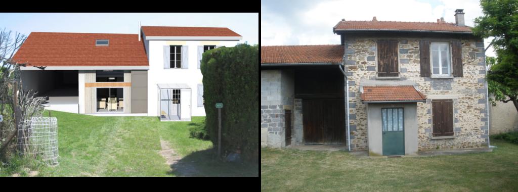 Pierre-GillesBellin - arca minore maison maître