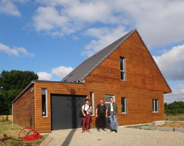 Pierre-GillesBellin - arca minore maison ronquerolles