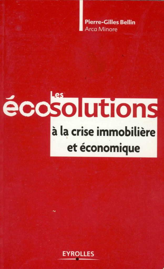 Pierre-GillesBellin - charges logement solutions écologiques